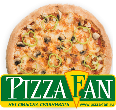 Пиццерия Pizza-Fan