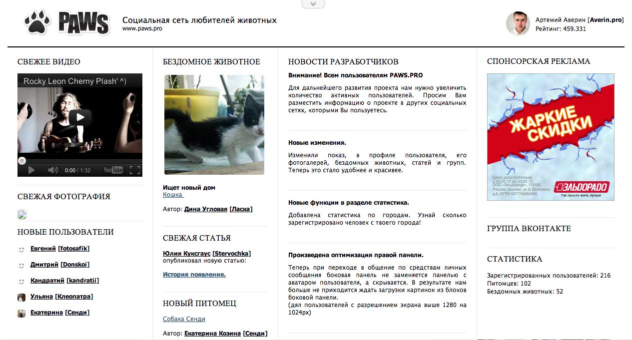 все сети россии список знакомств социальные